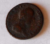 Rakousko 1/2 Krejcar 1772 W Josef II.