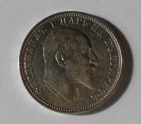Bulharsko 1 Leva 1910