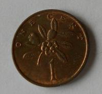 Jamaica 1 Cent 1970
