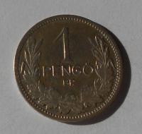 Maďarsko 1 Pengö 1926