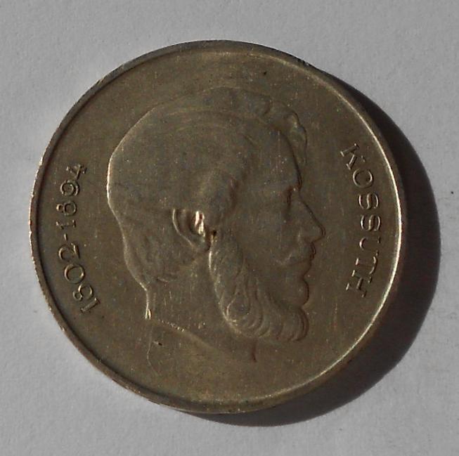 Maďarsko 5 Forint 1947
