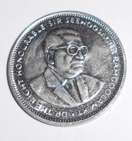 Mauricius 1 Rupie 1997