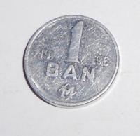 Moldávie 1 Ban 1996