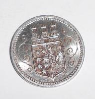 Německo-Ohligs 10 Pfenik 1920