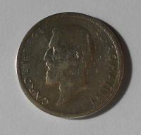 Rumunsko 1 Leu 1910