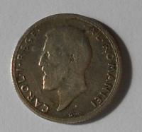 Rumunsko 50 Bani 1910