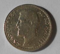 Rumunsko 50 Bani 1912