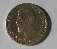 Rumunsko 50 Bani 1914