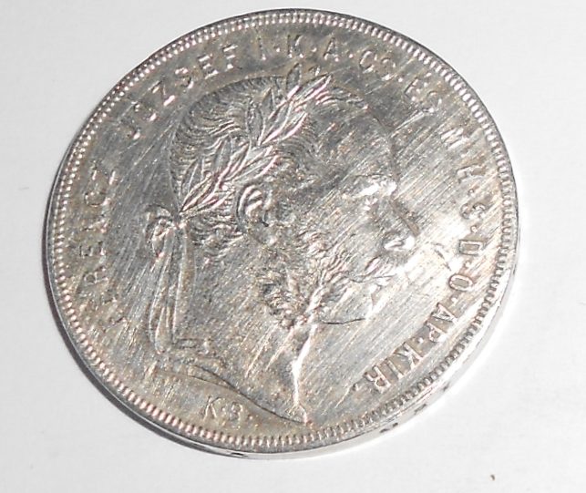 1 Fl., 1878, KB, Uhry
