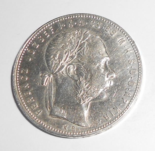 1 FL., 1880, KB, Uhry