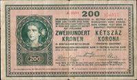 200K/1918/, stav 4, série A 1009, série platná v ČSR