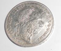 1 Krejcar, 1860, V