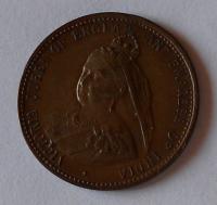 Anglie 60 let vlády 1897 Viktorie