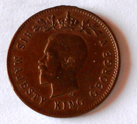 Anglie Korunovační žeton 1902