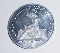 ČR Česká numismatická společnost 2003 Al