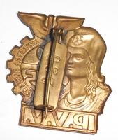 ČSR 35. pražské výstavní veltrhy