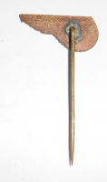 ČSR XI. Všesokolský slet 1948 zlatý
