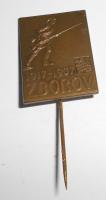 ČSR Zborov 1917-1937