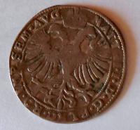 Holandsko Liard 1715 Karel VI.