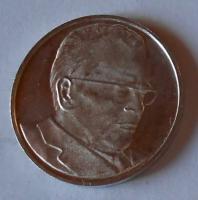 Jugoslávie J.B.Tiso Ag med.