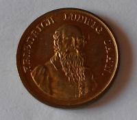 Německo F.I.Jahn Festhale