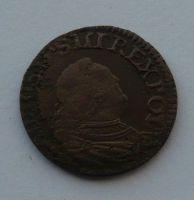 Polsko 1 Groš 1753