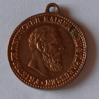 Prusko Fridrich