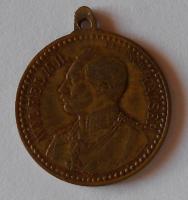 Prusko Vilém II. Císař – Orlice