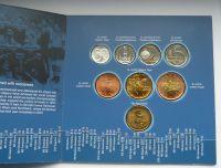 Ročníková sada oběžných mincí ČR (2004-MS v ledním hokeji), stavy 0/0