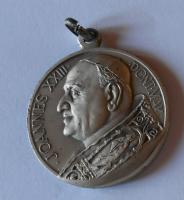 Vatikán Jan XXIII.