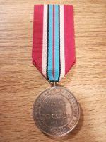 Velká Británie, Army temperance 1897