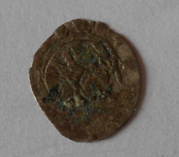 Čechy Parvus 1346-78 Karel IV.