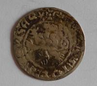 Čechy Pražský groš 1471-1516 Vladislav Jagellonský