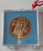ČSSR 100 Kčs Akademie 1987 stav PROOF, originální etue