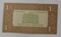 Nizozemí 1 Gulden 1938