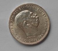 Rakousko 1 Koruna 1914 stav