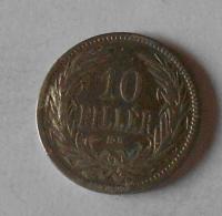 Uhry 10 Filler 1892 KB