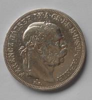 Uhry 5 Korun 1908 KB
