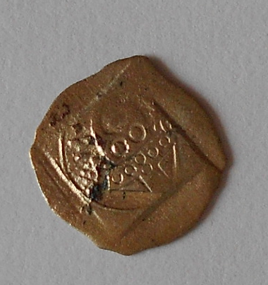 Augsburk Jenik 1424-69 Petr ze Schamburku