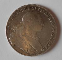 Bavorsko Tolar 1755 Max. Josef