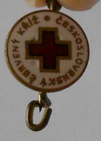 Československo Červený kříž