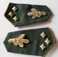 ČR Výložky Vojenské lesy