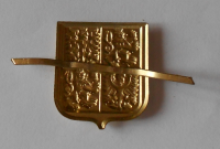 ČSFR Odznak vojína