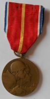ČSR Dukelská pamětní medaile