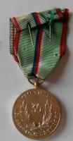ČSR IV. pluh stráže svobody Stř. stupeň