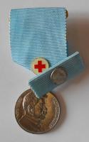 ČSR Jánského vyznamenání Stř. stupeň