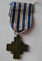 ČSR Kříž 1938