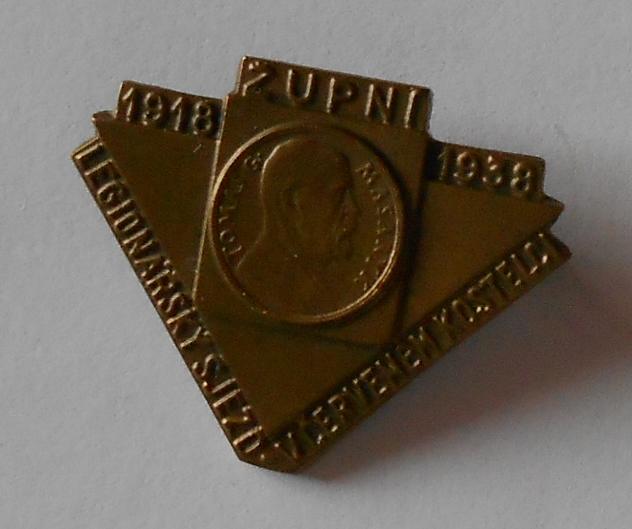 ČSR Legionáři v Kostelci