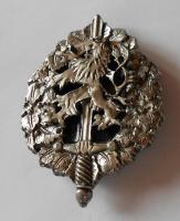 ČSR Odznak Generálního štábu