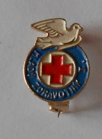 ČSSR Mladý zdravotník